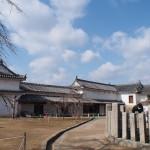 ちノ櫓~折廻渡櫓